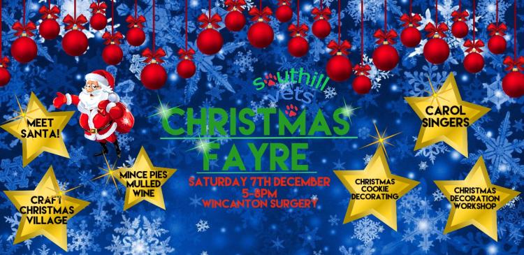 Christmas Fayre FINAL